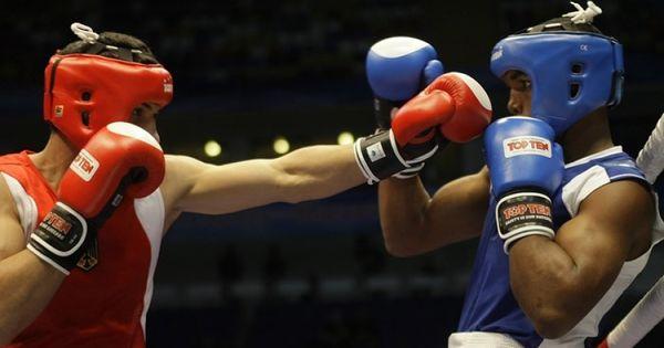 Doi boxeri moldoveni, eliminați din turneul olimpic de calificare de la Londra thumbnail