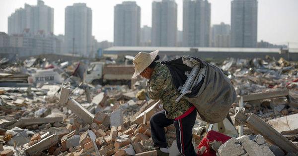 В Китае к концу года планируют полностью ликвидировать бедность thumbnail