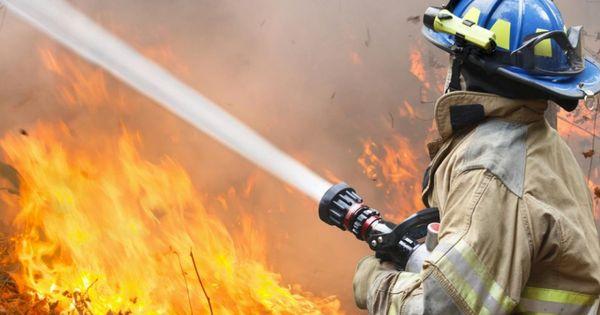 На прошлой неделе на пожарах в Приднестровье погибли 2 человека thumbnail