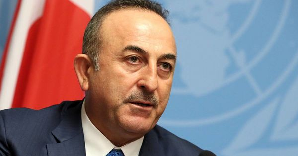 МИД Турции: Анкара пыталась договориться с Москвой по Карабаху по сирийской модели thumbnail