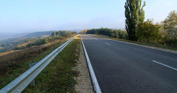 Proiectul de reabilitare a drumurilor din Moldova, extins până în 2024 thumbnail