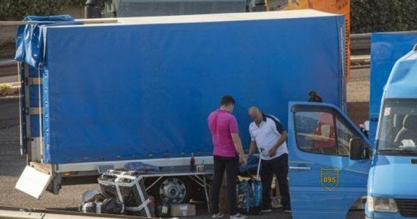 Cum ajung moldovenii pe pandemie în Italia: 100 de euro și ești la Roma thumbnail