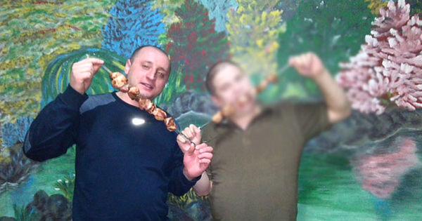 Молдаванин, осужденный в Молдове за убийство известного итальянского врача, освобожден на 9 лет раньше thumbnail
