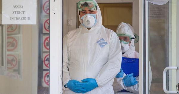 Число скончавшихся из-за коронавируса в Молдове достигло 41 человека