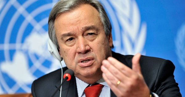 Генсек ООН: Пандемия отбросила мир на четверть века назад thumbnail