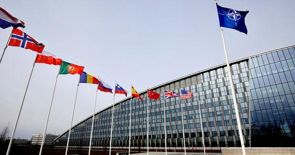 НАТО призывает США сменить позицию по Договору по открытому небу thumbnail