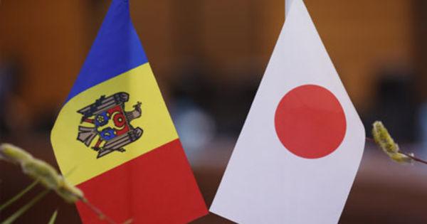 Правительство Японии предоставит 268 000 долларов на поддержку женщин Молдовы thumbnail