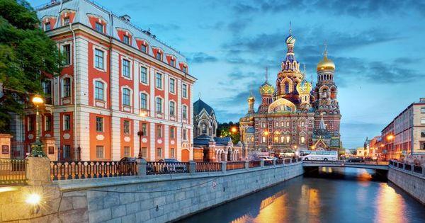 Rusia oferă subvenții pentru ca turiștii să-și facă vacanțele în țară thumbnail