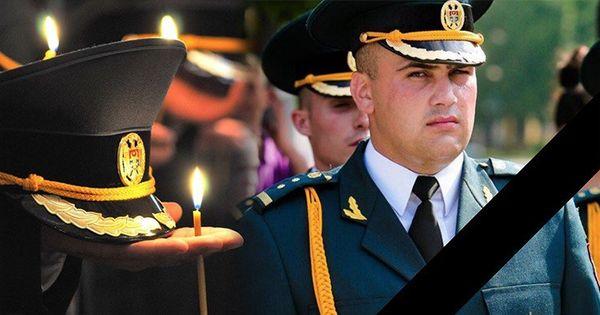 Нацармия объявила траур в связи со смертью военнослужащего Ивана Чобэника thumbnail