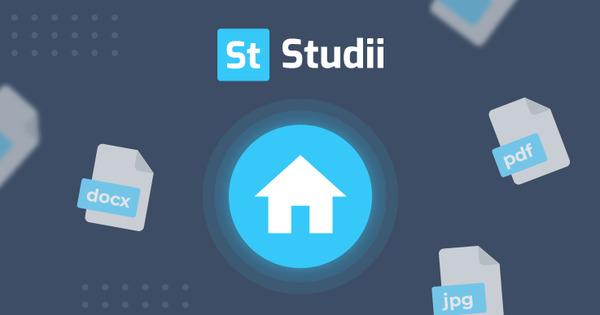 На Studii.md появился новый инструмент — домашнее задание thumbnail