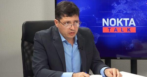 Адвокат об отстранении примара Вулканешт: Это необоснованное решение thumbnail