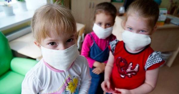В Кишиневе закрыли детсад за несоблюдение мер анти-COVID