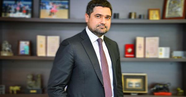 Igor Roșca: Nu e neapărat să faci politică pentru a-ți ajuta țara Ⓟ thumbnail