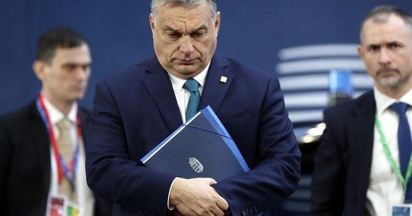Ungaria intenționează să prelungească starea de urgență thumbnail