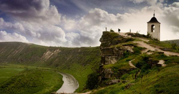 Pentru a vizita Orheiul Vechi, turiștii vor achita o taxă de intrare thumbnail