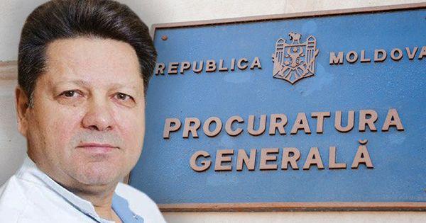Procuratura Generală a declanșat un proces penal în privința lui Gațcan thumbnail