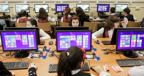 Минобразования запускает акцию «Подари компьютер для образования» thumbnail