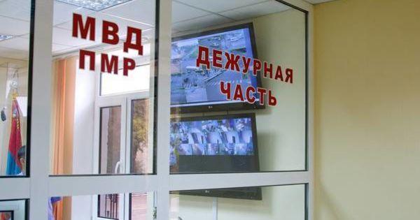 За неделю в Приднестровье произошло 30 краж и 7 пожаров thumbnail