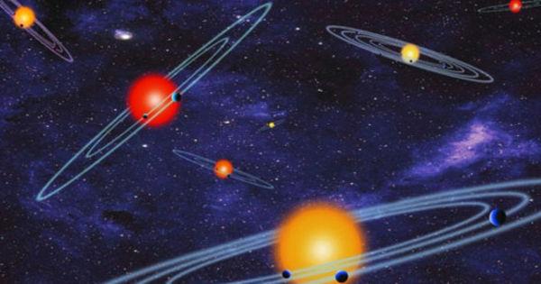 Studiu recent: Unele exoplanete pot fi alcătuite din diamante thumbnail