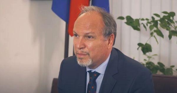 Ионицэ: Условия ЕС появились, когда выяснилось, что в Кишиневе есть недочеты thumbnail