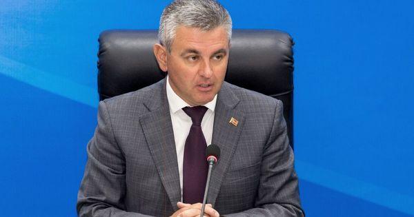 Красносельский о Молдове: Они не справляются с пандемией, они токсичны thumbnail