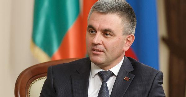 Transnistria nu face față pandemiei. Krasnoselski: Veniiturile scad thumbnail