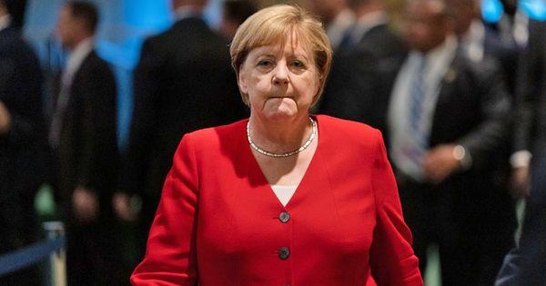 Меркель подтвердила отказ от планов продолжать работу канцлером thumbnail