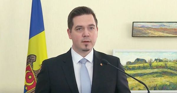 Всемирную торговую организацию впервые в истории может возглавить молдавский дипломат thumbnail