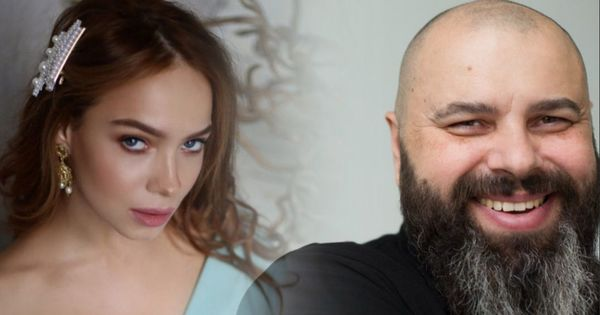 Максим Фадеев представил новый проект thumbnail