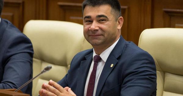 Паскару: Академики Бухареста фальсифицируют информацию thumbnail