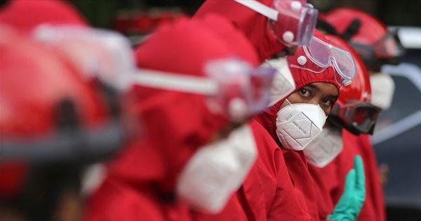 В Турции впервые за месяц меньше тысячи человек заболели COVID-19 thumbnail
