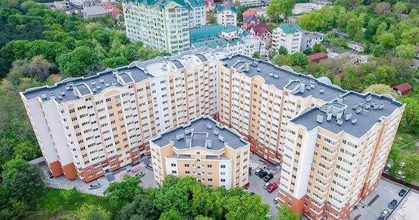 Жилой фонд РМ на 1 января 2020 года составлял более 1,3 млн квартир thumbnail