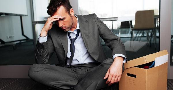 Число безработных может удвоиться или даже утроиться