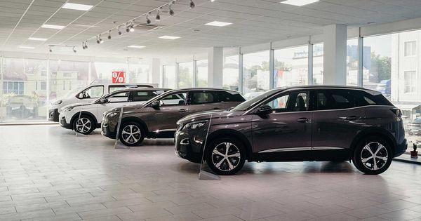 ACEA: Piaţa auto din Europa are cel mai mare declin din istorie thumbnail