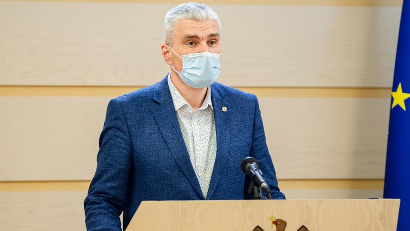 Slusari: Impertinența grupării criminale din Chișinău a ajuns la culme