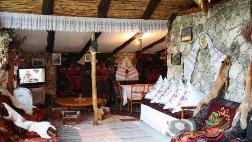 Pensiunele turistice, luate cu asalt de moldoveni în perioada sărbătorilor