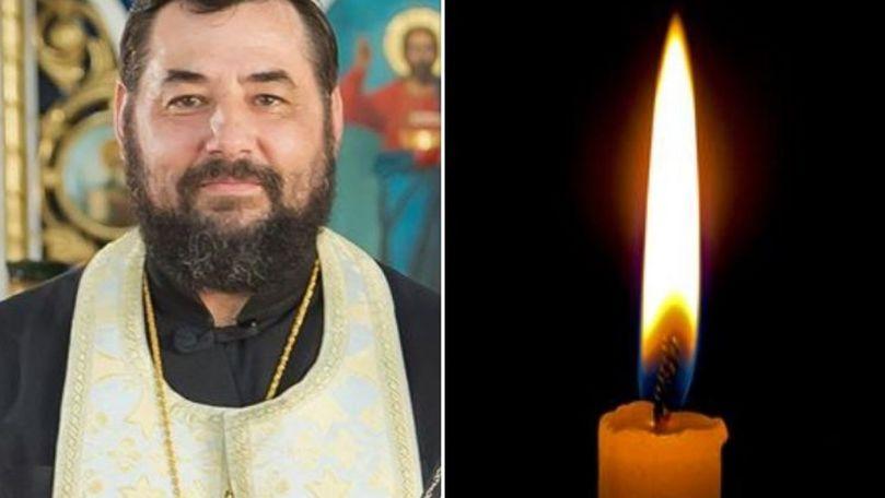 Încă un preot din Moldova a murit de coronavirus