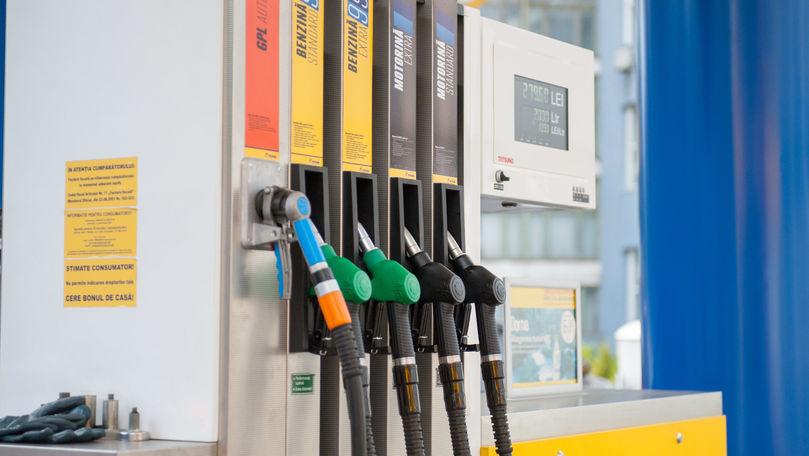 Benzinăriile fără benzină sau motorină în vânzare ar putea fi închise
