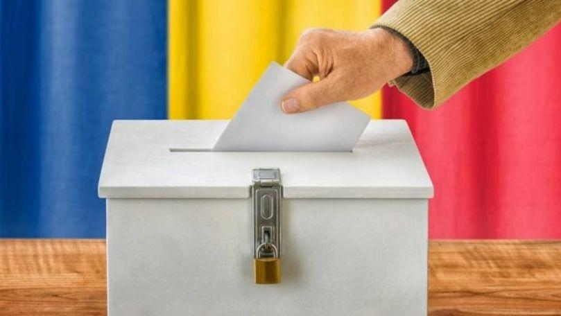 Moldovenii cu cetățenie română se pot deja înscrie la alegerile din România