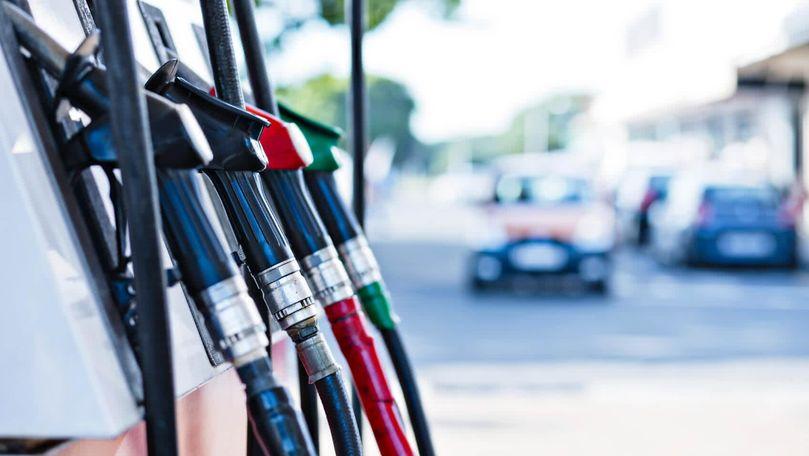 Raport: Înțelegere de cartel între giganții petrolieri din R. Moldova