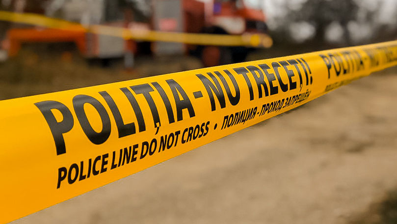 Tragedie la Cantemir: Un muncitor a murit după ce a fost electroculat