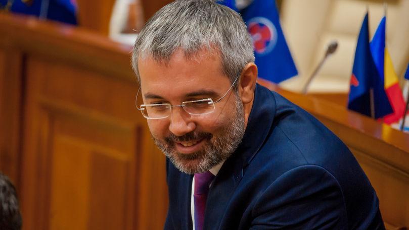 Sergiu Sîrbu spune că s-a trezit cu două dosare la Procuratură. Despre ce este vorba