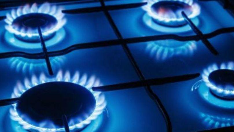 Tarifele pentru transportul gazelor ar putea să scadă cu peste 36%