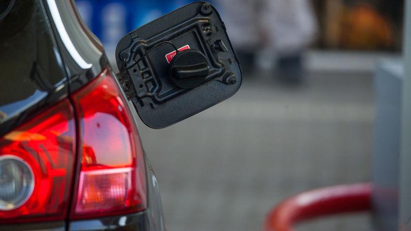 Criză de carburanți. Avertizare: Limită la pompă și stocuri epuizate