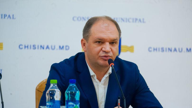 Ceban, despre viitorul politic și cum vede conlucrarea cu noua guvernare