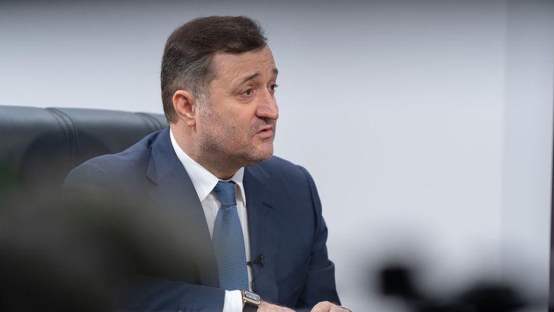 Vlad Filat, despre planul de viitor: Va fi legat de mediul de afaceri
