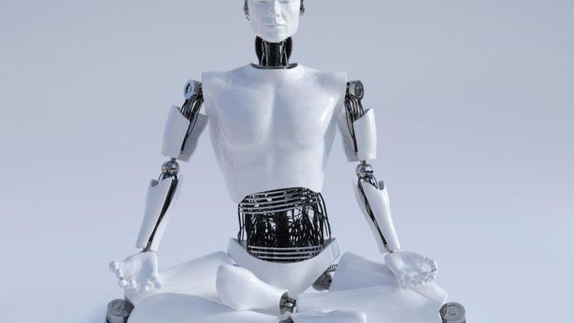 Cum va fi afectată religia de primul preot robot budist din istorie