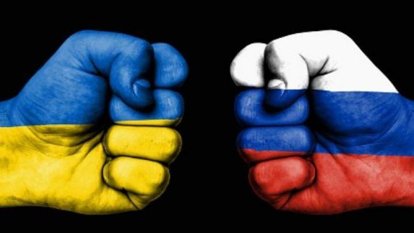 Ministru: Rusia va face totul pentru a destrăma Ucraina
