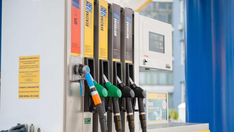 Când va fi supusă votului noua metodologie privind prețurile la carburanți