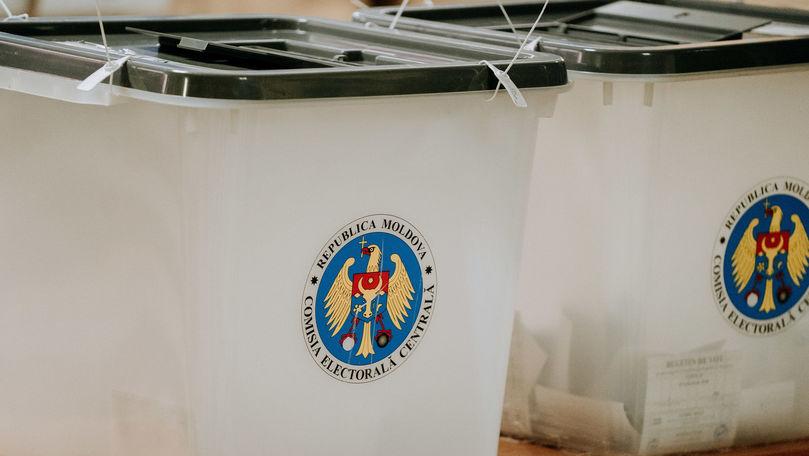 CEC preconizează mai multe secții de votare la alegerile parlamentare din 11 iulie